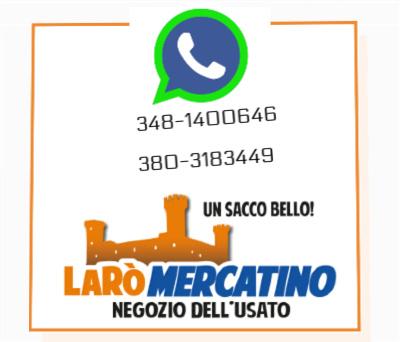 Numeri WhatsApp